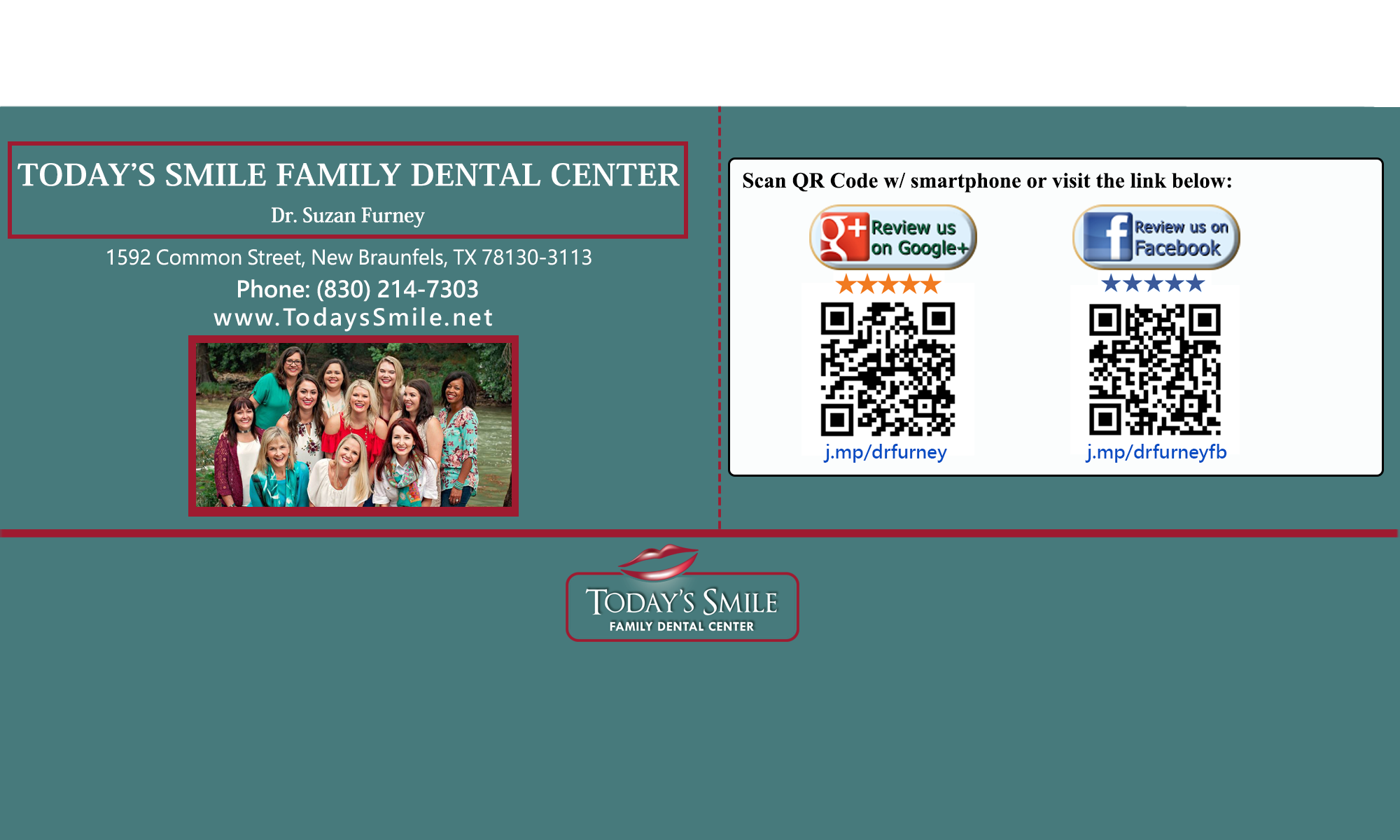 Today's Smile Family Dental Center
